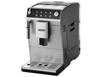 Автоматическая кофемашина Delonghi ETAM 29.510 SB/B Autentica