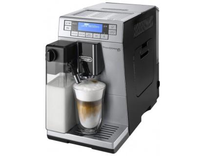 Автоматическая кофемашина Delonghi ETAM 36.365 MB PrimaDonna XS