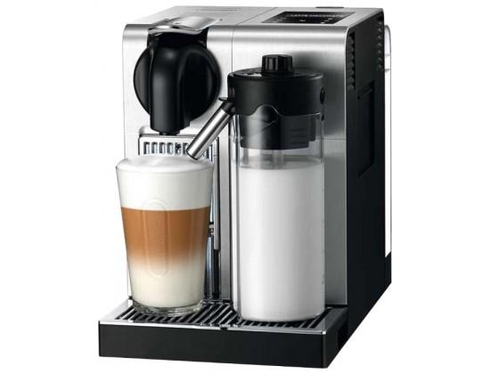 Капсульная кофемашина Delonghi Lattissima Pro EN 750