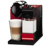 Капсульная кофемашина Delonghi Nespresso Lattissima+ EN 520