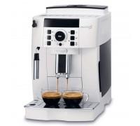 Автоматическая кофемашина Delonghi ECAM 21.117.W Magnifica (White)