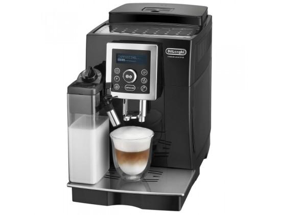 Автоматическая кофемашина Delonghi ECAM 23.460.B (Black)