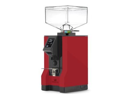 Кофемолка Eureka Mignon Perfetto 50 15BL Red