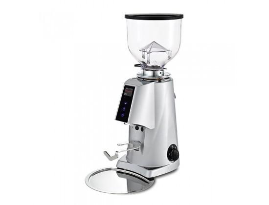 Кофемолка Fiorenzato F4 E Nano Grey