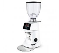 Кофемолка Fiorenzato F64 E White Pearl