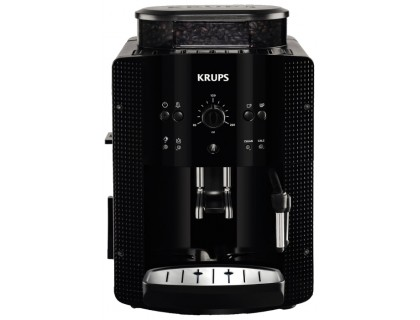 Автоматическая кофемашина Krups EA8108