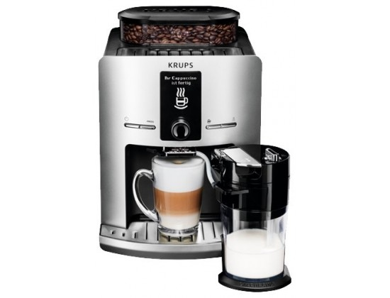 Автоматическая кофемашина Krups EA829E