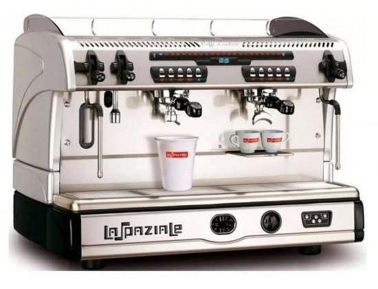 Профессиональная кофемашина La Spaziale S5 EK TA 2GR