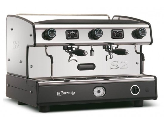 Профессиональная кофемашина La Spaziale S2 EP TA 2GR