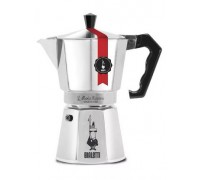 Гейзерная кофеварка Bialetti Moka Express Limited Edition 4662