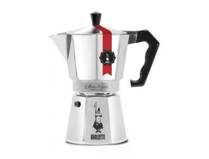 Гейзер Bialetti Moka Express Limited Edition на 3 порции 4662