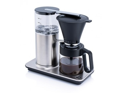 Капельная кофеварка Wilfa Classic Silver CMS-100S