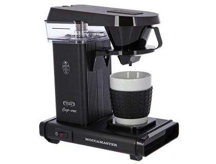 Капельная кофеварка Moccamaster Cup-one