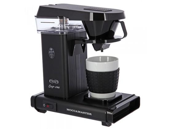 Капельная кофеварка Moccamaster Cup-one (Black)