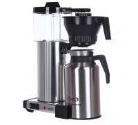 Капельная кофеварка Moccamaster CDT Grand (Grey)