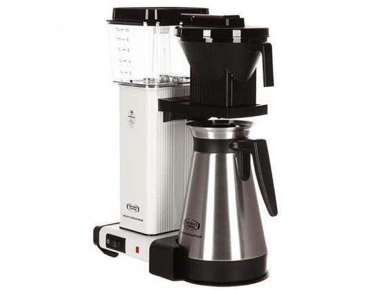 Капельная кофеварка Moccamaster KBGT (White)