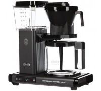 Капельная кофеварка Moccamaster KBG (Grey)