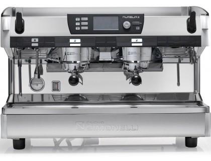 Профессиональная кофемашина Nuova Simonelli Aurelia II T3 2Gr S