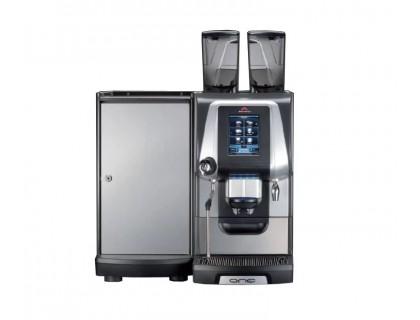 Суперавтоматическая кофемашина Egro One Touch Top-Milk XP