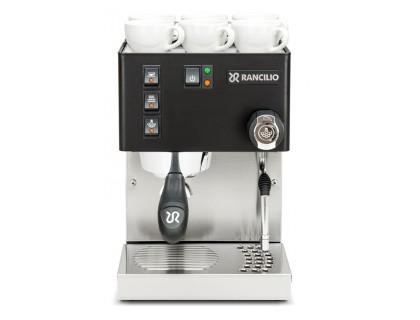 Полупрофессиональная кофемашина Rancilio Silvia