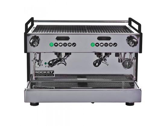 Профессиональная кофемашина Rocket Boxer 2 Alto 2GR (Black)