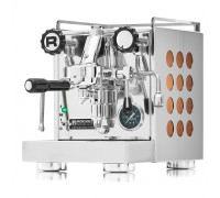 Профессиональная кофемашина Rocket Appartamento 1G (Copper)