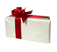 """Подарочная упаковка """"Красный коралл"""""""