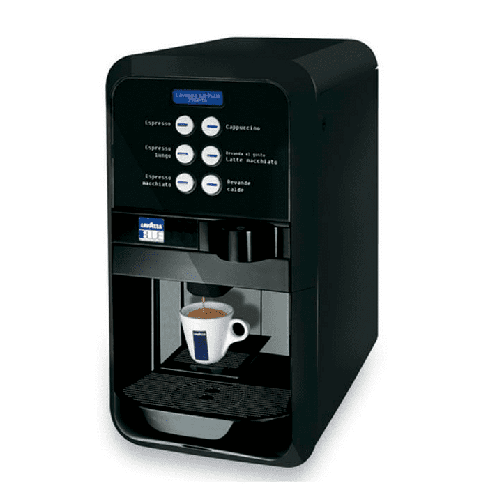 кофемашина Lavazza Blue 2500 Plus