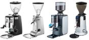 Кофемолки для дома и кафе